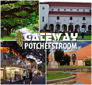 Welcome to Gateway Potchefstroom